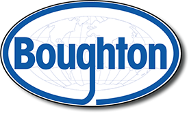 Boughton Engineering LTD