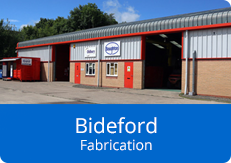 Bedford Fabrication
